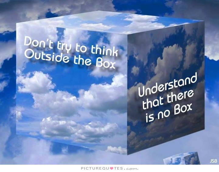 no box quote